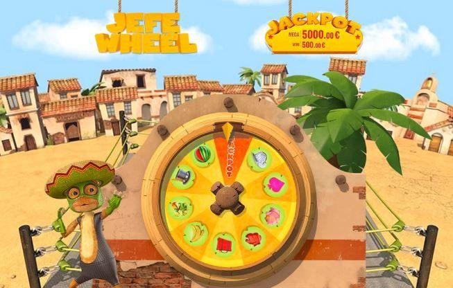 Dubbelt så många nya snurr på hjulet och omsättningsfria casino spins!