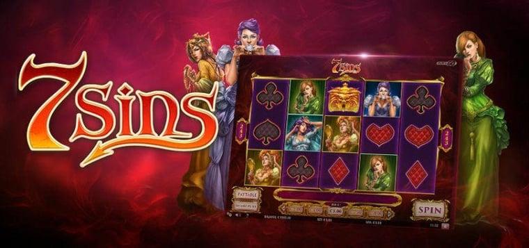 Bästa stället på nätet att testa alla dagsfärska casinospel!