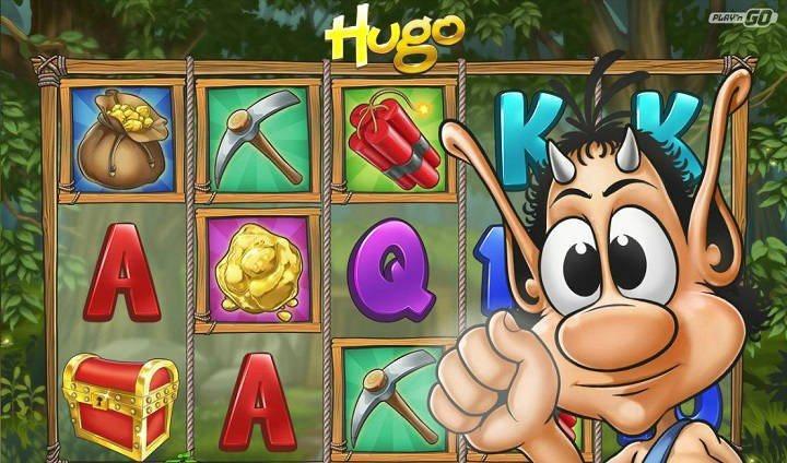 Vilka är de mest spelade automaterna hos Casino Heroes?