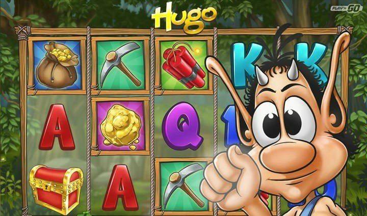 2016 års bästa dag vad gäller nya spel på casino!