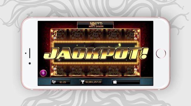 Se när första Joker Millions-miljonären snurrar hem jackpotten!