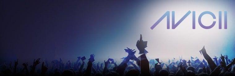 Vinn resa till Ibiza och Aviciis avslutningsspelning!