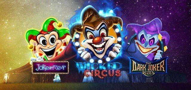 Ikväll intar jokrarna Cherry Casino igen!