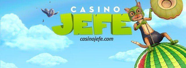 Här kommer casinokatten med höginsats free spins!