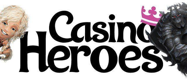 Gratisspinn hela helgen i nytt casinospel på Hjälteöarna