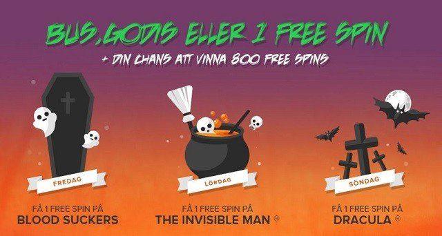 Kampanjkitteln kokar över hos iGame casino i helgen!
