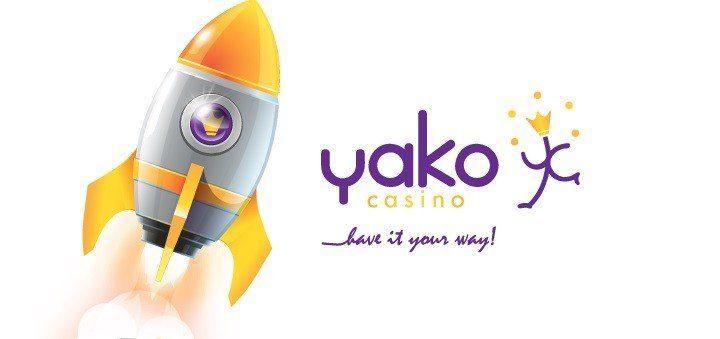 Testa ditt eget skräddarsydda Yako Casino