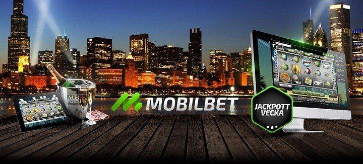 Perfekt timing av Mobilbet casino