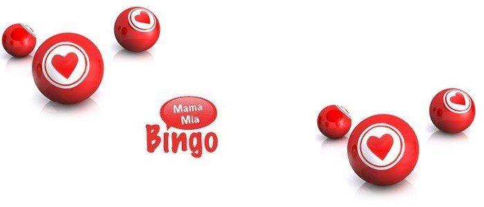 Bingo och underhållning i världsklass hos Mamamia
