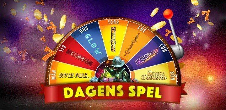 Gratissnurr hela juni ut med SverigeAutomaten