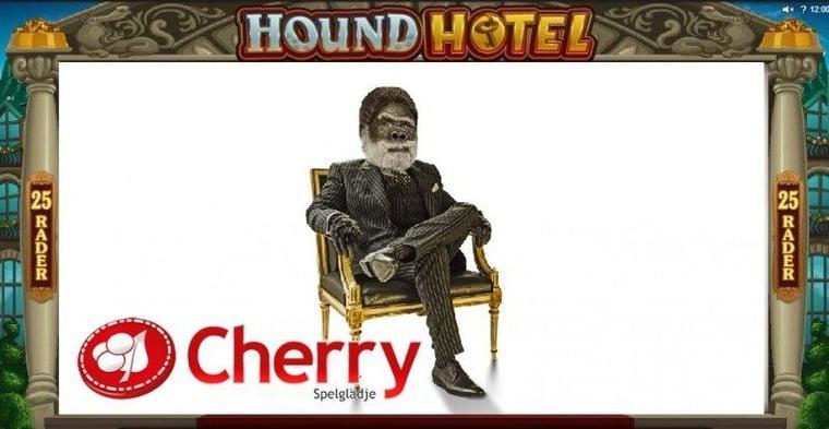 Nytt spel hos Cherry med över 60,000kr i extravinster