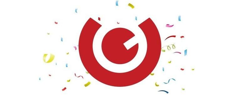 Var med när GUTS casino firar två år!