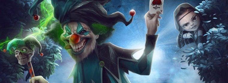 Få en magisk start på ditt casino-äventyr!