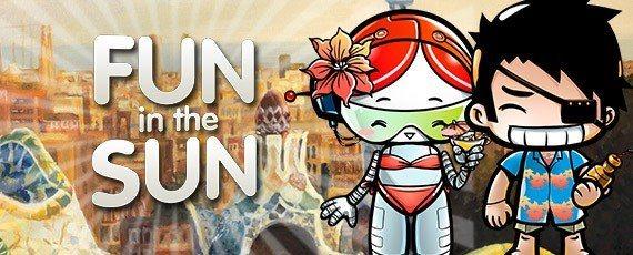 Ta en fin bonus och en tripp till Barcelona med Casino Room!