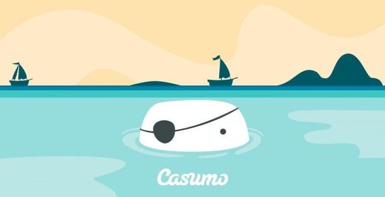 Ny Karibienresa på spel hos Casumo