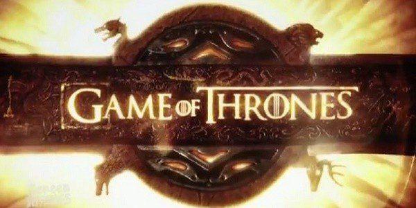 Game of Thrones som casinospel!