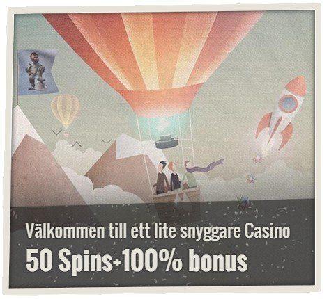 Freespins utan krav - Bara hos Thrills Casino