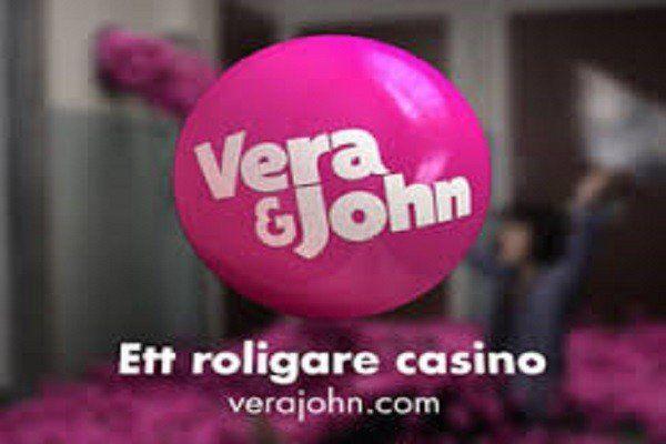 Nytt spel hos Vera&John