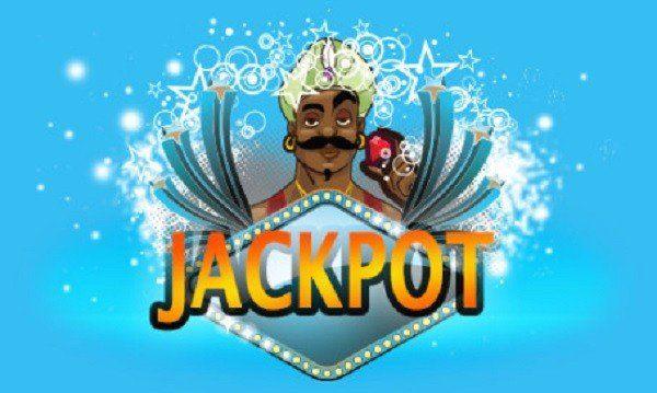 Miljonvinst hos Casino Room