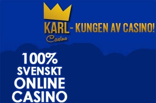 Bonus hos KarlCasino