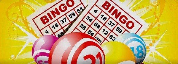 50 kronor Gratis hos Maria Bingo