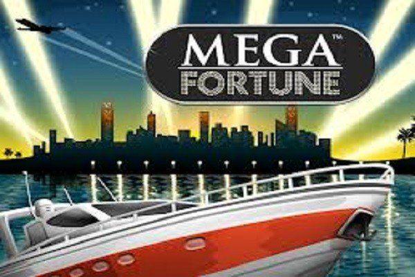 Freespins på Mega Fortune