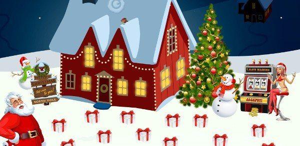 Guts Julkalender