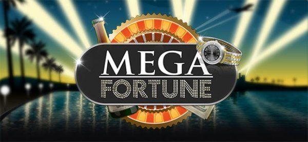 20 Freespins på Mega Fortune! Missa inte denna chans!
