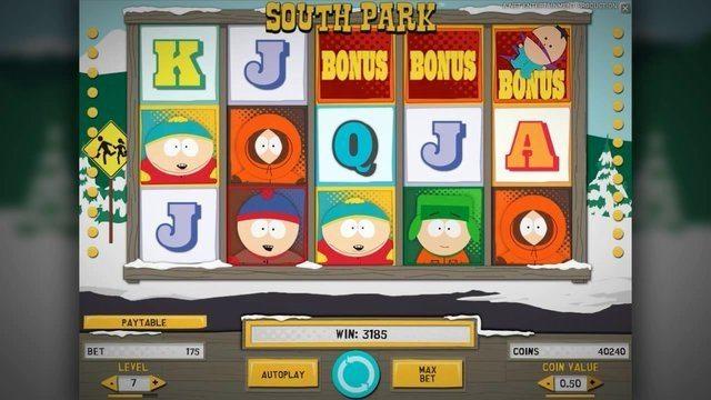 South Park Premiär! Casumo bjuder på freespins
