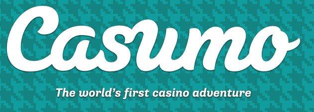 Spela Casino i mobilen var du än befinner dig. Casumo bjuder på Free Spins