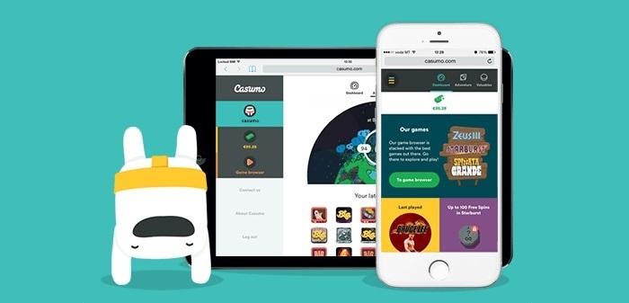 Glöm inte att du kan spela casino live med mobilen!