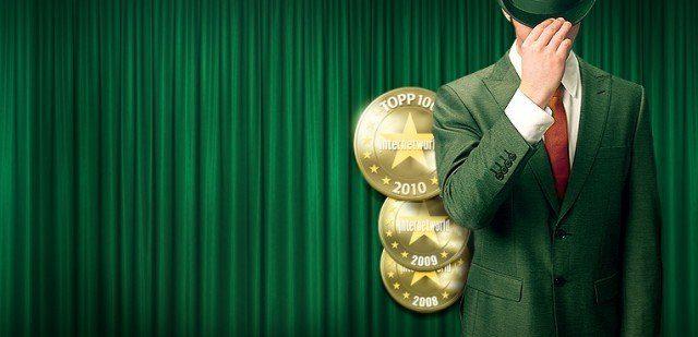 Gör en insättning - Få Fri Spinn och Plånbok av Mr Green