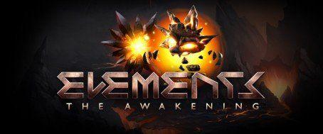 Elements : The Awakening 25 Gratis Spinn