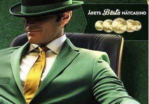 Mr Green ger dig 10 Gratis spinn!!