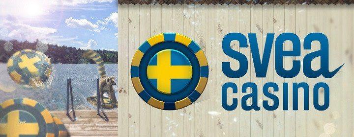 Svenska casinon firar Sveriges nationaldag!