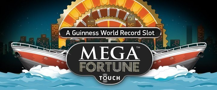 Mega Fortune-jackpotten gick till Norge!