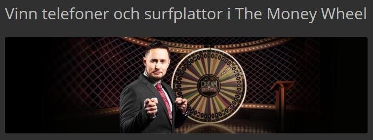 Ännu en maxad prispott i årets bästa nya casino 2017