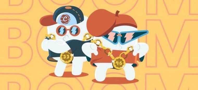 Två Mega Fortune-vinnare skapar nätcasinohistoria!