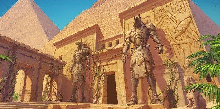 Dubbelt Egypten, djungelbok och tvättbjörn hösten 2017 på casino