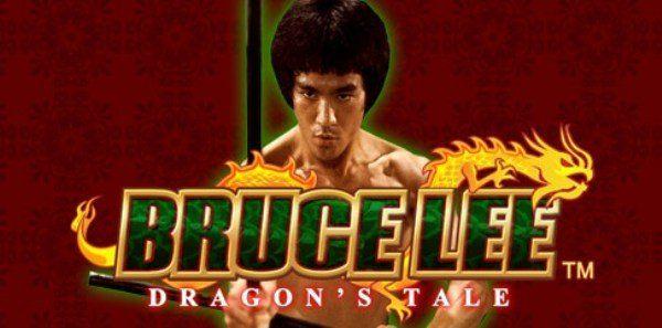 Veckans Speltips - Bruce Lee