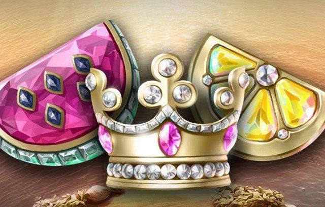 Spel bland drottningar ger omsättningsfria free spins i kunglig slot