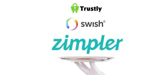 Trustly, Swish eller Zimpler? Vi guidar bland svenska betalmetoder på casino