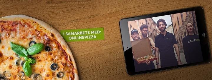 Pizza och free spins i helgen? Casino bjuder på smakfull insättningsbonus!