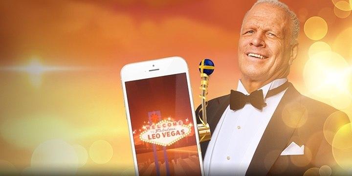 Casino lottar ut nya iPhone X – varje dag!