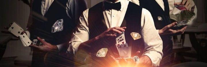 Vinn stort under november i bra Live-casinospel på nätet!