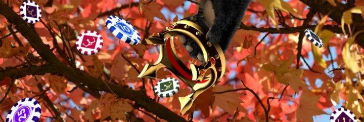 Börja veckan med bonus i casinospel och utlottning hos den kungliga pandan!