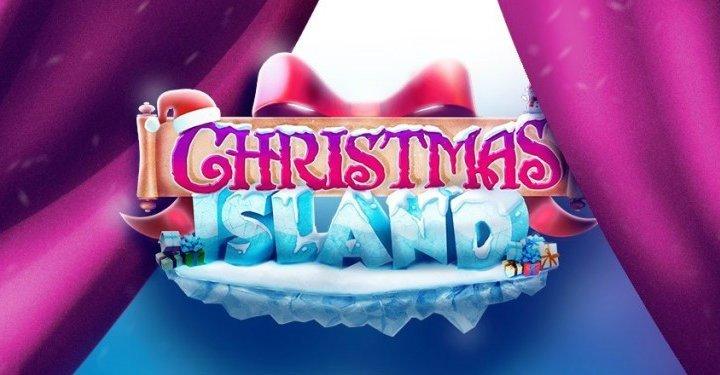 Få festlig insättningsbonus och fira en storslagen jul på ny ö hos svenskt casino!