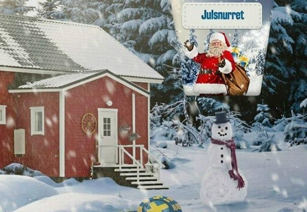 Omsättningsfria gratisspinn att hämta i casinospel under julen!