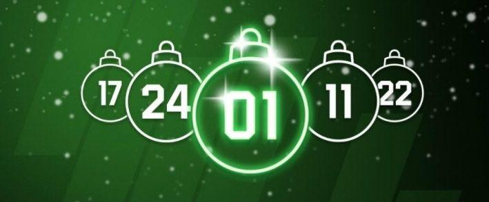 December fylls med svenska casinobonusar i mobilen!