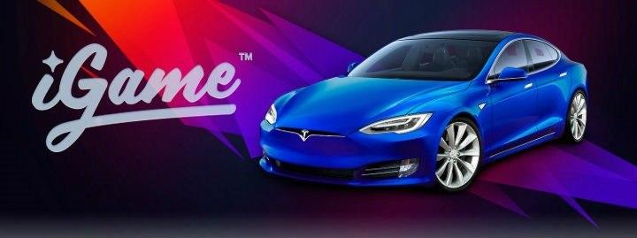 Insättningsbonusar, mängder av free spins & lottsamling i jakten på en Tesla!